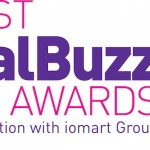 Excited to serve as judge for Social Media Buzz Awards in London