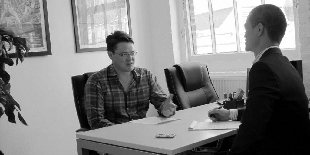 Ben de Grouchy & Joseph Liu