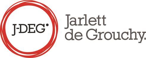 JDEG Logo
