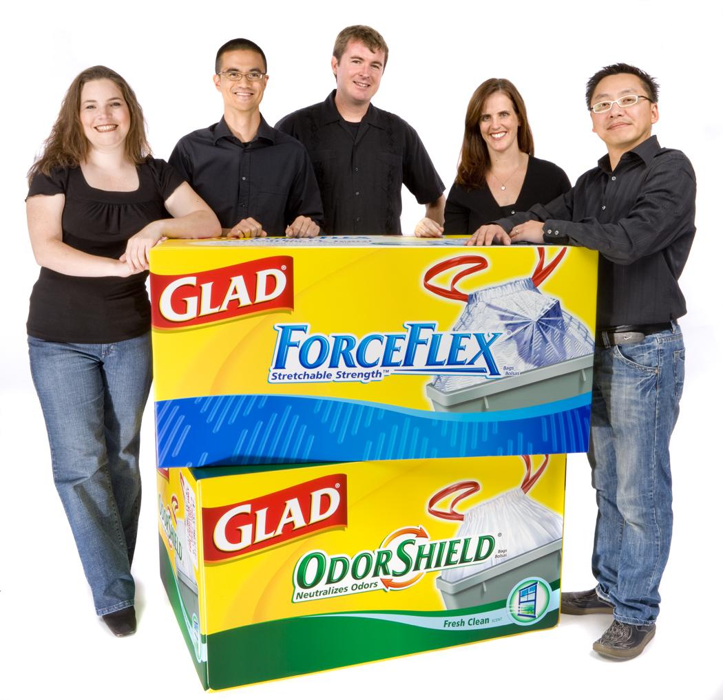 Glad Team