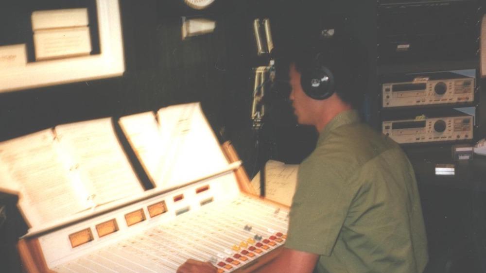 Joseph Hawaii Public Radio