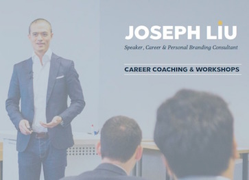 Joseph Liu's Workshops