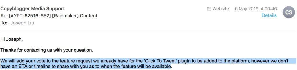 ClicktoTweet-Function