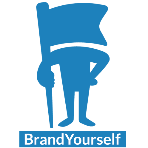 BrandYourself Square Logo