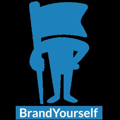 BrandYourself Square Logo