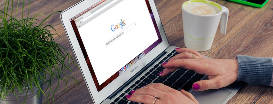 Search full name Google