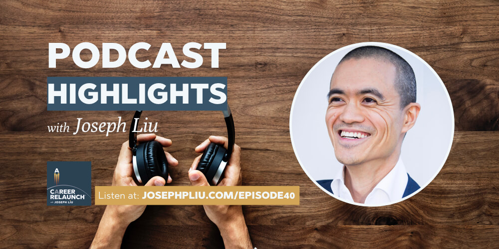 Show Highlights and Update with Joseph Liu- CR040