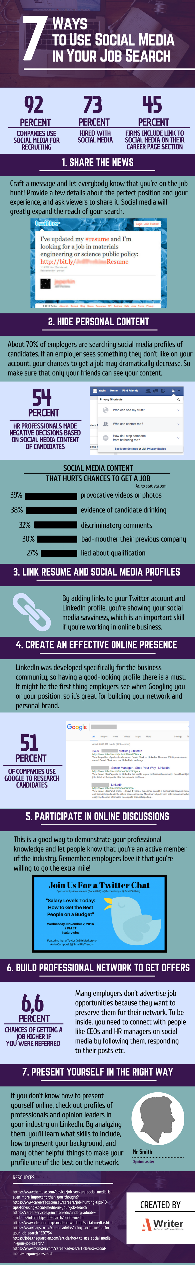 7 Ways to Use Social Media in Your Job Search_full