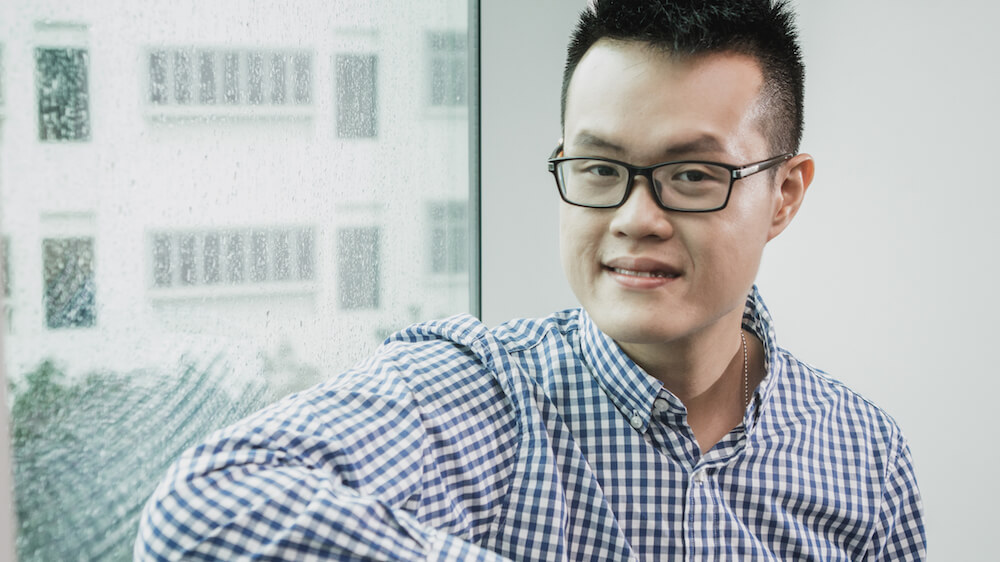 Rei Lim Career Relaunch