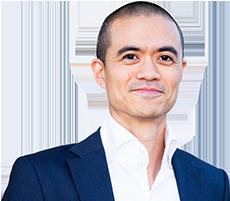 Personal Brand Consulting Services- Joseph Liu