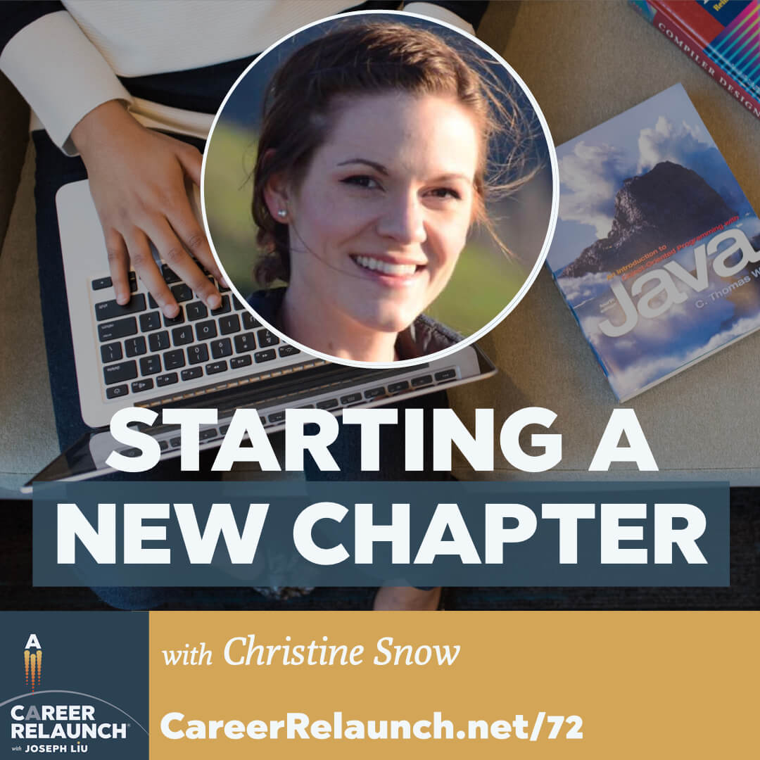 Career Relaunch®