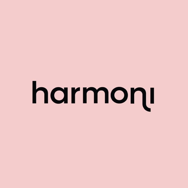 Harmoni Desk Logo