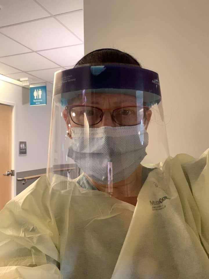 Pam Katz-Rush Medical